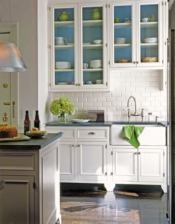 Open Front Kitchen Cabinets by Designer Kitchens Glass Front Cabinets Simplified Bee