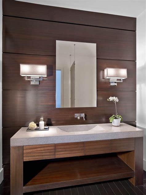 encimeras lavabo madera