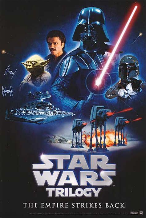 film bioskop terbaru star wars star wars trilogy movie posters at movie poster warehouse