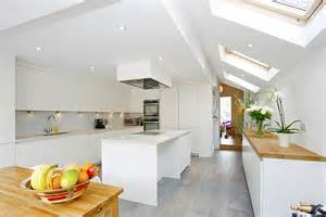 Kitchen Design Layout Ideas For Small Kitchens islington n19 side return extensions project buildteam