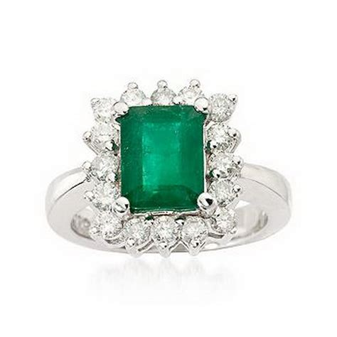 emerald rings for
