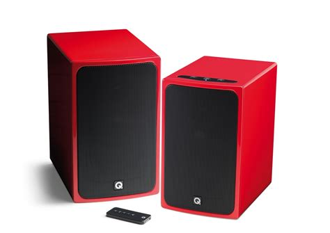 q acoustics the best home cinema bookshelf speakers