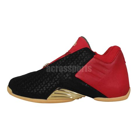tracy mcgrady basketball shoes adidas tmac 3 year of the sheep goat 2015 tracy