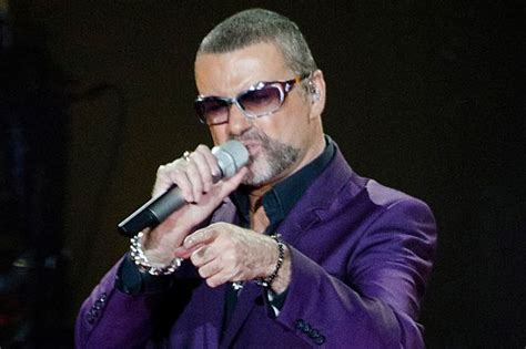 george michael tickets 2017 george michael concert tour george michael feared he d never sing live again after
