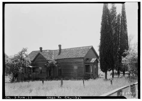 Amador County Records House Plymouth Amador County Ca Jpg