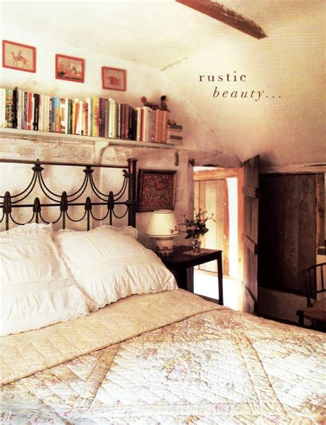 rustic country bedroom best 25 english cottage interiors ideas on pinterest