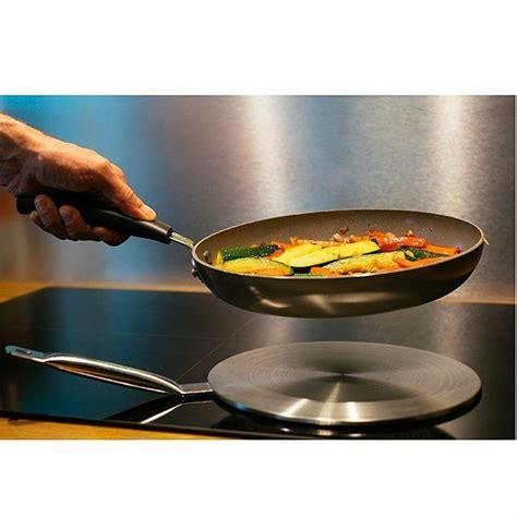 induction cooktop aluminum 8 quot converter interface disc - Aluminum On Induction Cooktop