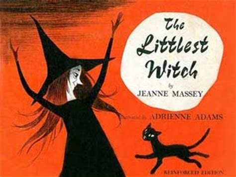 the witch an autobiography books the littlest witch by jeanne massey reviews discussion