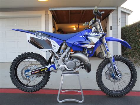lets   yzstwo stroke   pictures   page  yamaha  stroke
