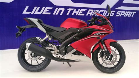 Teringann All New Yamaha R15 all new yamaha r15 indonesia 2017 autonetmagz review