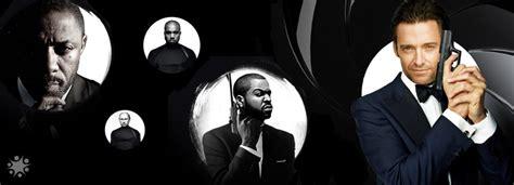 Designcrowd James Bond | who will play the next james bond designcrowd solves the