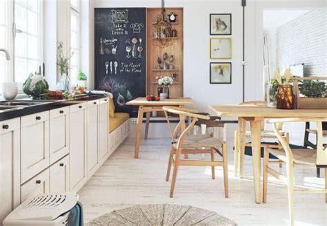 cuisine nordique appartement avec d 233 co nordique par image box studio