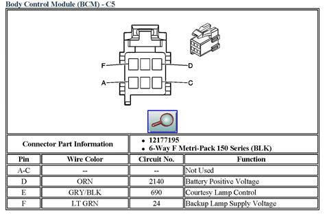gm module wiring diagram wiring diagrams