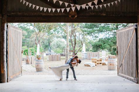 rustic wedding venues western sydney dan s diy barn wedding nouba au dan s diy barn wedding