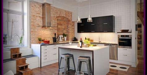 cocinas modernas para espacios peque os dise os de cocinas modernas en espacios peque os dise os
