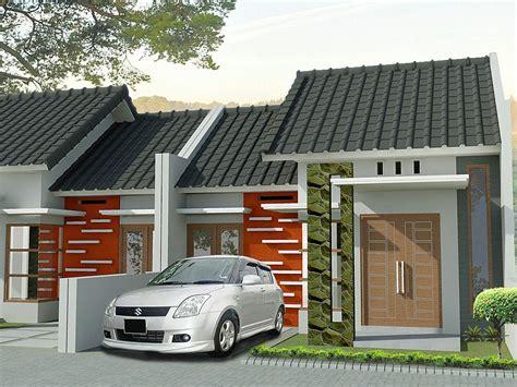 desain gambar eksterior desain eksterior z rumah zee