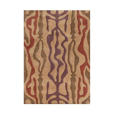 Home Depot Area Rugs 4x6 Golden Earth 4 Ft X 6 Ft Handmade Area Rug 50000 4x6 The Home Depot