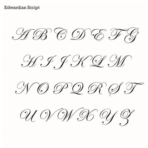 tattoo font generator edwardian script chicano script font generator seodiving com