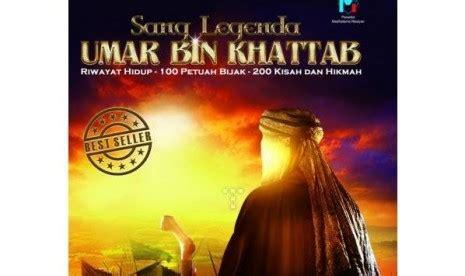 Jejak Langkah Umar Bin Khattab keteladanan umar bin khattab republika