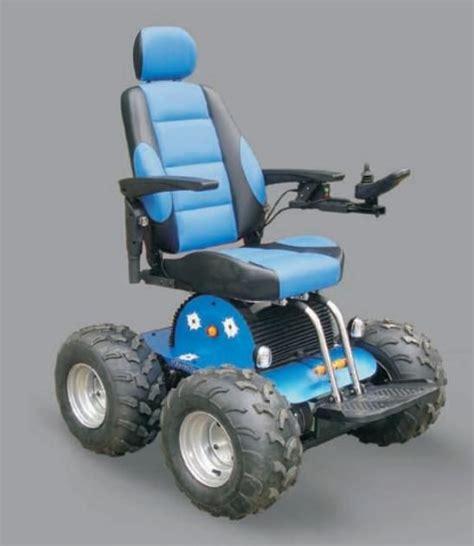 sedie elettriche per anziani carrozzina elettrica 4x4 observer road ausili per