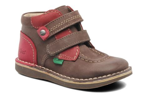 Sepatu Kickers Zapato 12 zapatos kickers ni o