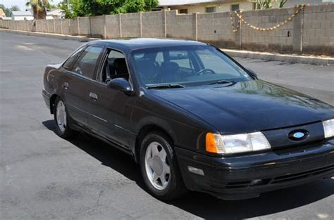 How To Hotwire A Ford by Service Manual How To Hotwire 1991 Ford Taurus 1991