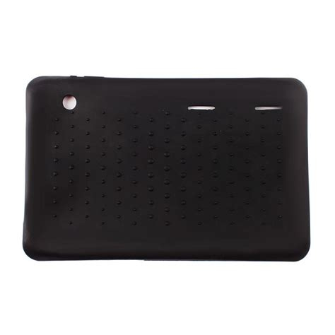 Casing Tablet 10 Inch new silicone rubber cover for 10 inch a23 a33 android