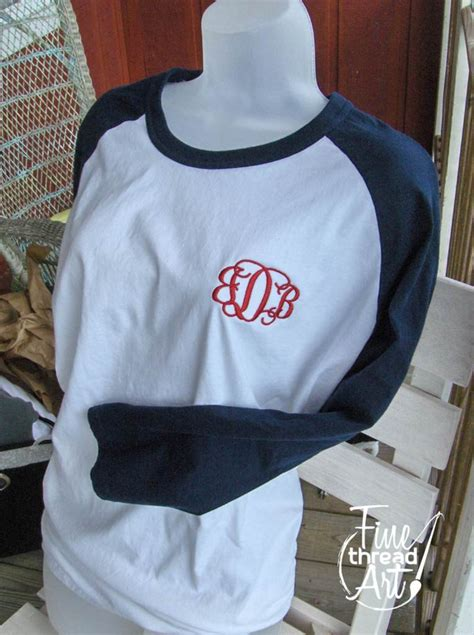 Jkt48 Raglan Sleeves Team T monogram baseball tshirt raglan sleeve shirt team colors