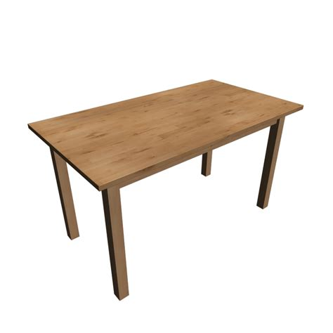 bench table ikea norden dining table design and decorate your room in 3d
