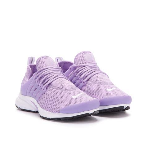 Nike Wmns Air nike wmns air presto lilac 878068 500