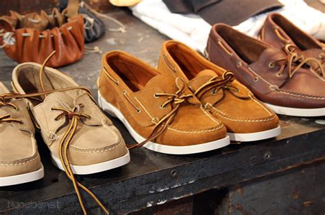 boat shoes red wing alex grant red wing wabasha boat shoes