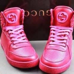 all pink gucci sneakers shoes gucci