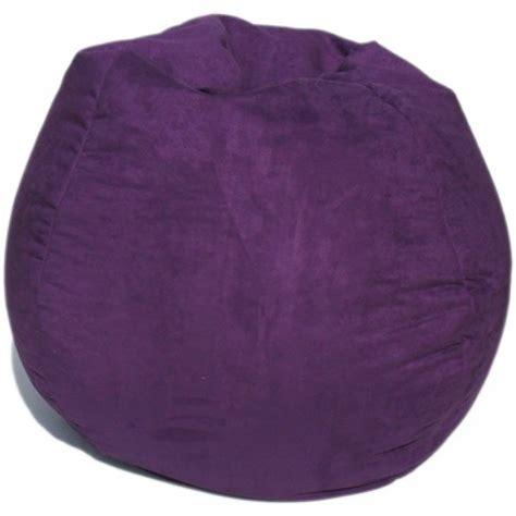 purple bean bag chairs large purple bean bag chair big joe bean bag chairs