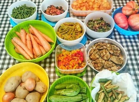 cucinare verdura come cucinare le verdure per tutta la settimana mamma felice