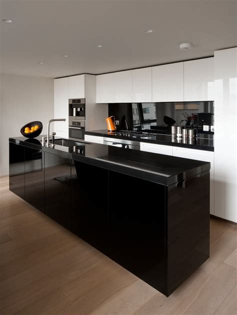 Ultra Modern Kitchen Design 30 Modern Kitchen Design Ideas