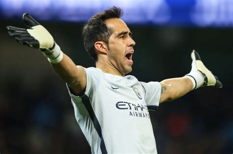 Joe Francis Doesnt Want To Leave And Other Stuff by Pep Guardiola Claudio Bravo Is Happy At City And