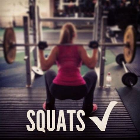 squats fitness quotes img