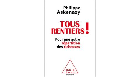 tous rentiers philippe askenazy tous rentiers rediffusion rfi