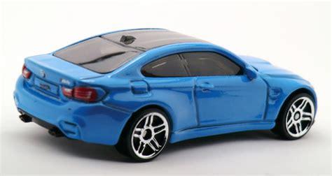 Bmw M4 Blue By Hotwheels bmw m4 wheels wiki