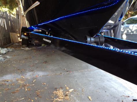 boat trailer runway lights strip led runway lights for the trailer boats