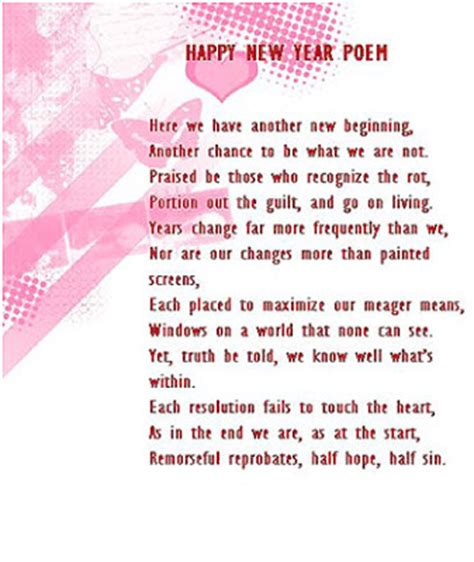 new year poems ks2 days 2012 december 2008