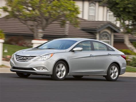 2011 hyundai sonata price photos reviews features