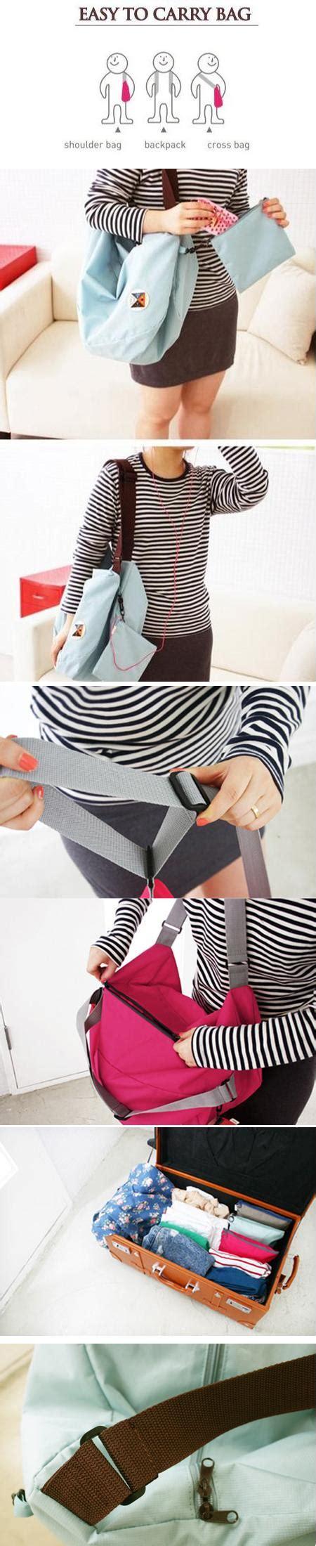 Termurah 3 Way Korean Bag Design Tas Serbaguna Multifungsi Tas 3 way korean bag design belva shop belanja terpercaya