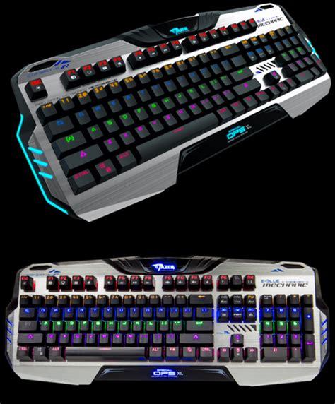 Keyboard Gaming Mechanical E Blue Ekm729 e blue ekm729bgus iu gaming keyboard newegg ca
