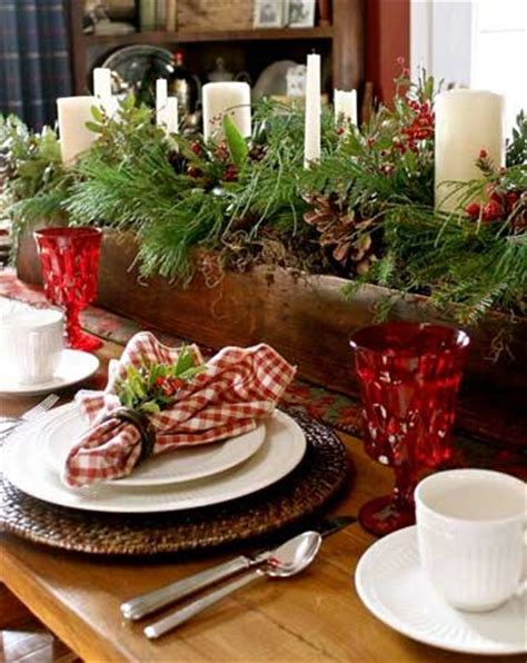 Charmant Decoration De Table De Noel Blanche #5: noel-rouge-et-blanc-idees-deco-pas-cher.jpg