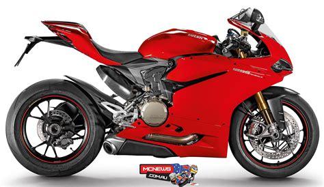 Ducati announce 1299 Panigale pricing   MCNews.com.au