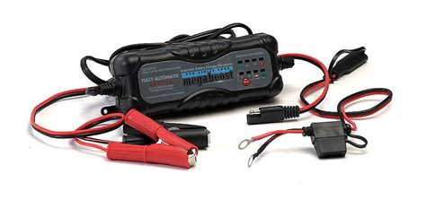 motorcycle battery charger review megaboost motorcycle battery charger motorcycle review