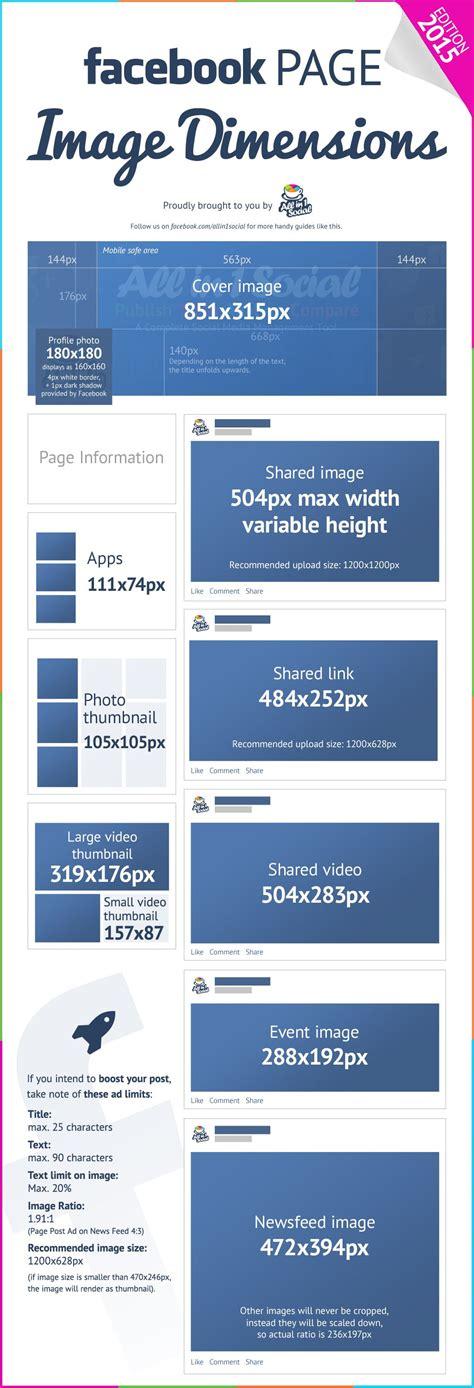 medidas imagenes redes sociales 2015 dimensiones para facebook 2015 aprendiz de marketing