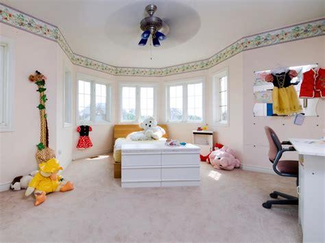 Candice Olson's Princess Perfect Little Girl's Room HGTV
