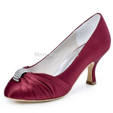 Burgundy Wedding Shoes by Burgundy Wedding Shoes Reviews Shopping Burgundy